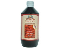 21st Century Cranberry Juice (pack size 500ml)