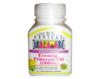 21st Century Evening Primrose Oil 1000mg (pack size   60)