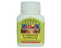 21st Century Eyebright Complex (pack size 30)
