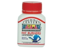 21st Century Fat Burner (pack size 50)