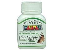 21st Century Hair Nutrix (pack size 60)