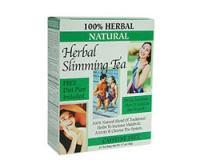 21st Century Herbal Slimming Tea - Natural (pack size 24X2)
