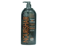Nourishair Shampoo Plus Conditioner (pack size 16oz)