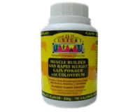 21st Century Rapid Weight Gain Powder - choc (pack size 250g)