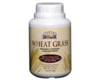 21st Century Wheat Grass Powder Concentrate (pack size 200g)