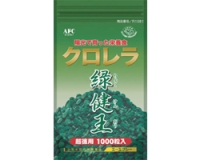 AFC King Chlorella (pack size 1000)