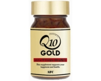 AFC Gold CoQ10 (pack size 30)