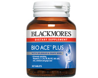 Blackmores Bio ACE Plus(pack size 90)