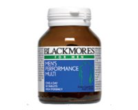 Blackmores Men's Performance Multi (pack size  50)