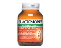Blackmores Joint Formula with Glucosamine & Chondroitin (120's)