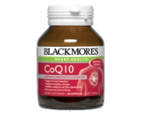 Blackmores CardiWell Omega Q10 (pack size 60)