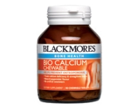 Blackmores Bio Calcium (pack size  120)