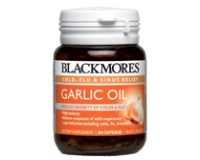 Blackmores Horseradish + Garlic (pack size 60)