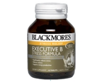 Blackmores Executive B Sleep Formula (pack size 28)