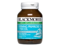 Blackmores Evening Primrose Oil + Fish Oil (pack size 180)