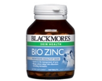 Blackmores Natural Vitamin E Cream (60g)