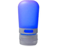 humangear GoToob Bottle - 1.25 oz (sky blue)