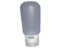 humangear GoToob Bottle - 3 oz (sky blue)