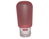 humangear GoToob Bottle - 3 oz (hot pink)