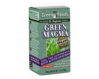 Green Foods Green Magma Barley Grass Juice Tablets (250)
