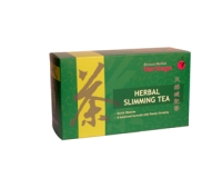 Heritage Herbal Slimming Tea (pack size 20)