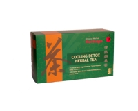 Heritage Cooling Detox Herbal Tea (pack size 20)