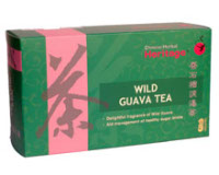 Heritage Wild Guava Tea (pack size 20)