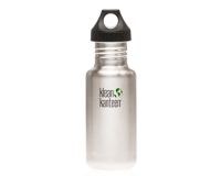 18oz/532ml Klean Kanteen Classic - poly loop cap
