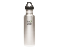 27oz/800ml Klean Kanteen Classic - poly loop cap