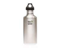 40oz/1182ml Klean Kanteen Classic - poly loop cap