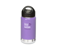 ..12oz/355ml Klean Kanteen WIDE INSULATED (Lavender Tea)