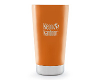 ......16oz Kanteen Vaccum Insulated Tumbler (Canyon Orange)