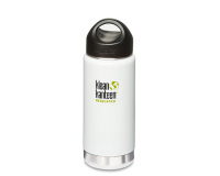 ..16oz/473ml Klean Kanteen WIDE INSULATED (Glacier White)