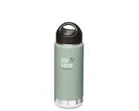 ..16oz/473ml Klean Kanteen WIDE INSULATED (River Rock)