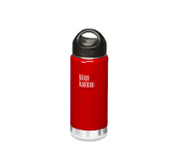 ..16oz/473ml Klean Kanteen WIDE INSULATED (Sangra Red)
