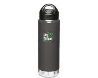 ..20oz/591ml Klean Kanteen WIDE INSULATED (Albatross Gray)