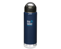 ..20oz/591ml Klean Kanteen WIDE INSULATED (Night Sky)