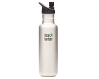 27oz/800ml Klean Kanteen Classic - sports cap