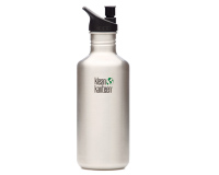 40oz/1182ml Klean Kanteen Classic - sports cap