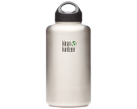 .64oz/1892ml Klean Kanteen WIDE (LIMITED STOCKS AVAILABLE)
