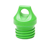 Klean Kanteen Accessories Loop Cap (Green)