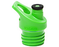 Klean Kanteen Accessories Sports Cap 3.0 (Green)