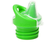 Klean Kanteen Accessories Sippy Spout (Green)