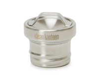 Klean Kanteen Accessories All Stainless Loop Cap