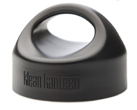 Klean Kanteen Accessories Stainless Wide Steel Loop Cap