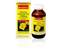 Kordel's Evening Primrose Oil 1000mg (pack size 180)