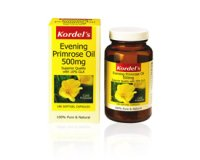 Kordel's Evening Primrose Oil 500mg (pack size 180)