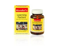 Kordel's Learning Factors )pack size 60)