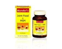 Kordel's Joint Food plus MSM (pack size 100)