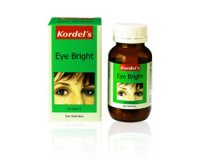 Kordel's Eye Bright (pack size  30)